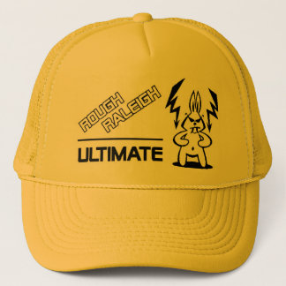 Rough Raleigh Ultimate Hat