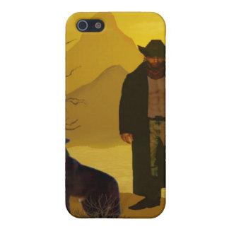 Rough Rider iPhone 5 Case