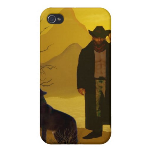 Rough Rider Case For iPhone 4