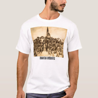 Rough Riders T-Shirt