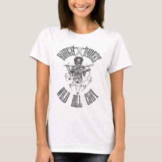 Rough Riders Wild Bill Cody T-Shirt