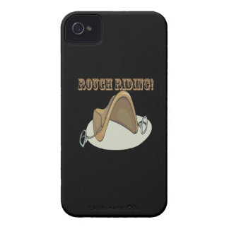Rough Riding iPhone 4 Case-Mate Case