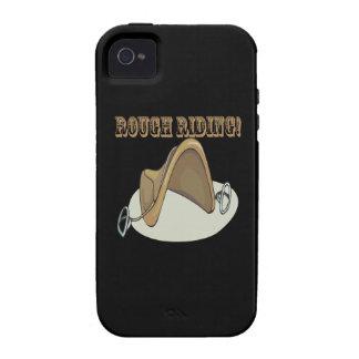 Rough Riding iPhone 4 Case