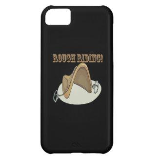 Rough Riding iPhone 5C Case