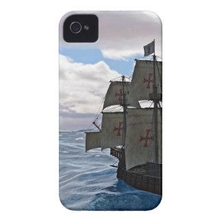 Rough Seas Ahead Case-Mate iPhone 4 Case