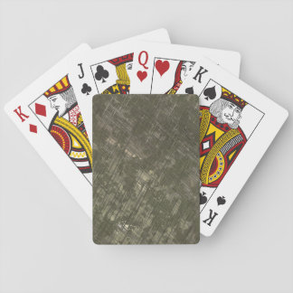 Rough Steel Cards
