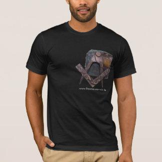 Rough stone T-Shirt