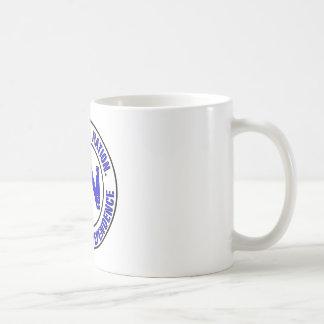 ROUGHNECK NATION LOGO COFFEE MUG