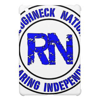 ROUGHNECK NATION LOGO iPad MINI CASE