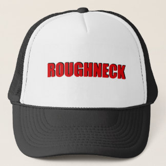 Roughneck Trucker Hat