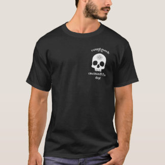 Roughneck with IAFF T-Shirt