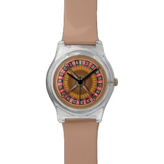 Roulette Wheel watches
