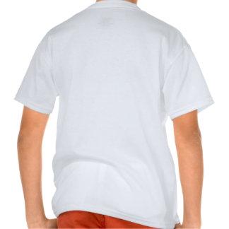 Roulons pour des cubes t-shirts