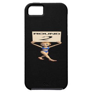 Round 2 iPhone 5 cases