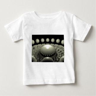 Round And Around Baby T-Shirt