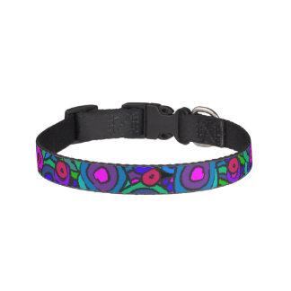 Round and Round! Pet Collar