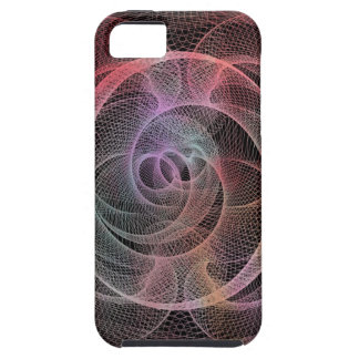 Round And Round Phone Cases. iPhone 5 Cover