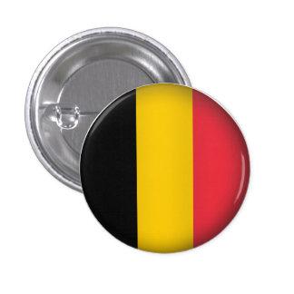 Round Belgium Button