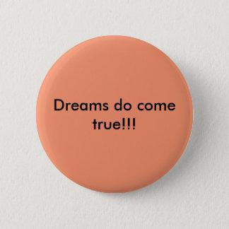 Round button 2 1/4 inch