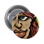 Round Button - Customized