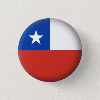 Round Chile 1 Inch Round Button