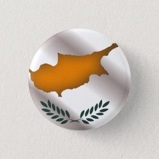Round Cyprus 1 Inch Round Button