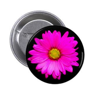 Round Daisy Button