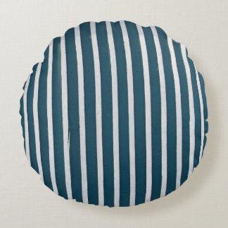 Round Dekokissen (41 cm) - green Weis Round Pillow