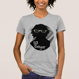 Round DJ Danger T-Shirt