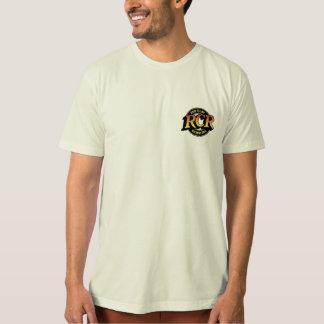 Round Logo T T-Shirt