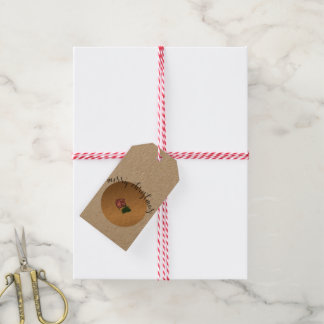 Round Of Joy Gift Tags