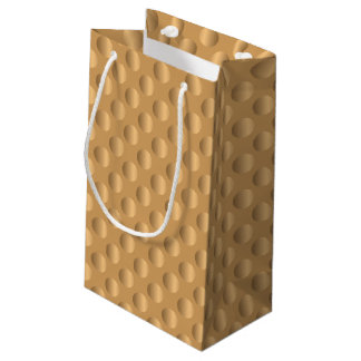 Round Of Joy Small Gift Bag