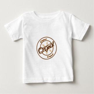Round Original Image Baby T-Shirt