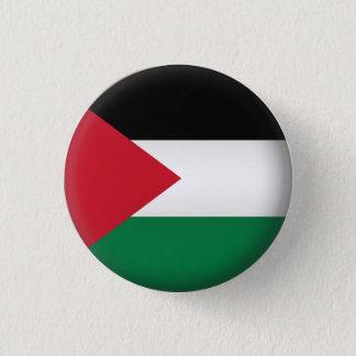 Round Palestine 1 Inch Round Button