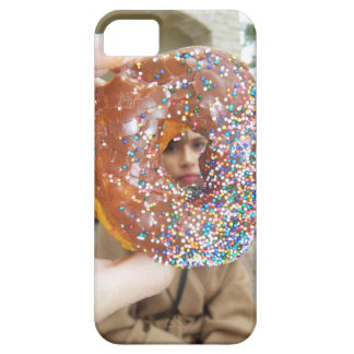 round rock donut iPhone 5 cover