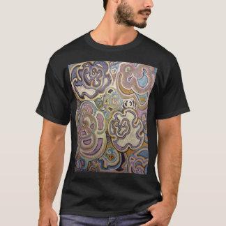 Round sound T-Shirt