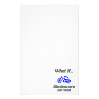 round tires stationery
