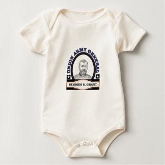 round Us grant Baby Bodysuit