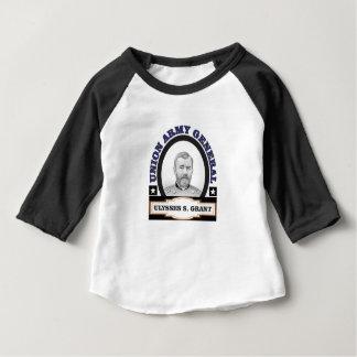 round Us grant Baby T-Shirt