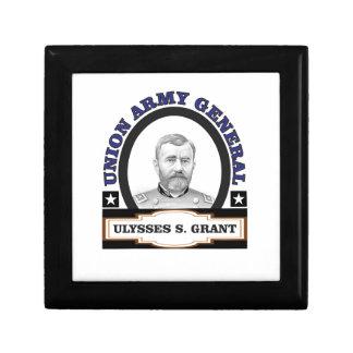 round Us grant Jewelry Boxes