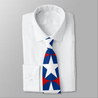 Roundel de Chile Tie