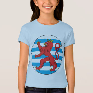 Roundel Luxembourg, Luxembourg T-Shirt