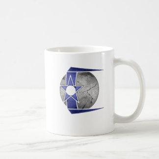 Roundel Mug ~ OrbitalDefense.com