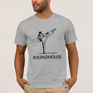 Roundhouse T-Shirt