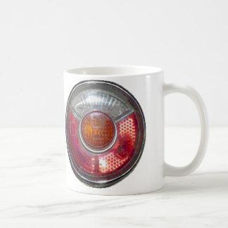 Roundie Mug