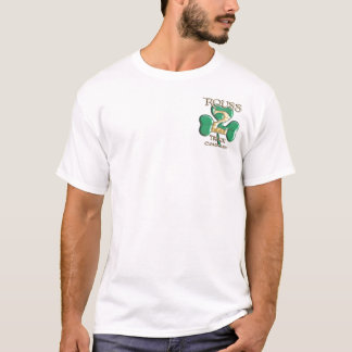 Rouss Member T-Shirt