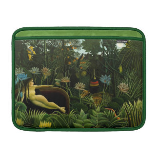 "Rousseau's ""The Dream"" 13"" MacBook sleeve"