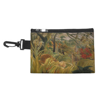 Rousseau's Tiger accessory bags
