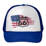 Route66 Cap