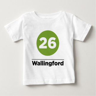 Route 26 - Wallingford Baby T-Shirt